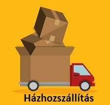 AjándékBigyó.hu webshop