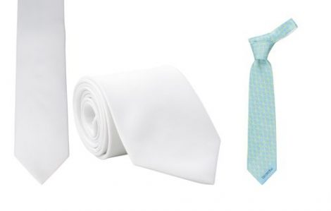 Suboknot szublimációs nyakkendő