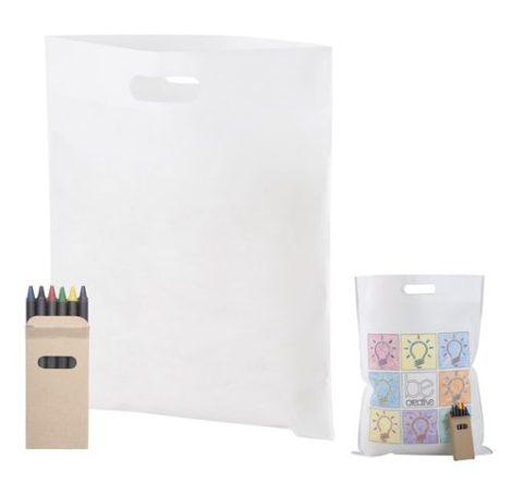 ColourMe bevásárló táska