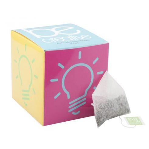CreaTea Box piramis teafilter
