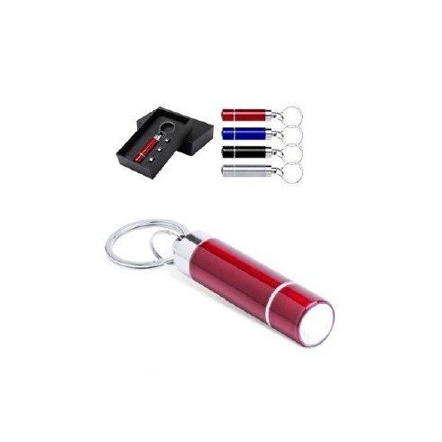 Fairox elemlámpa kulcstartóval