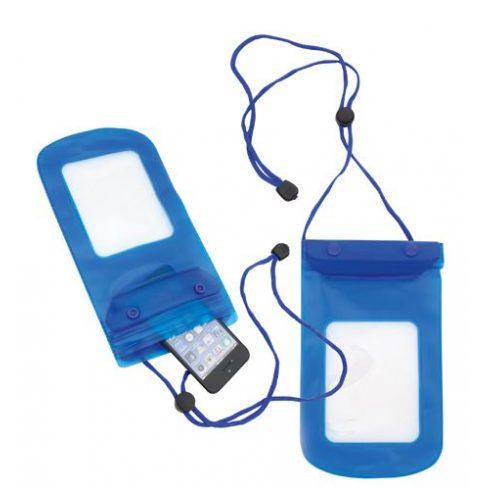 Tamy vízálló mobiltelefon tok