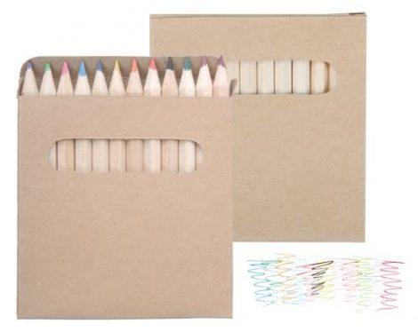 Lea 12 db-os színes ceruza készlet