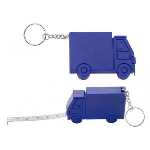 Symmons kamion kulcstartó mérőszalaggal