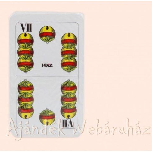 Magyar kártyák