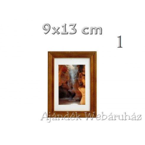 Fényképtartó, 9x13 cm, többféle színben