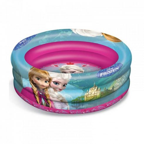 Disney Jégvarázs felfújható medence
