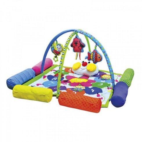 Ks Kids Óriás Kukackás játszószőnyeg