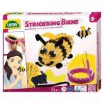 Lena méhecske kötő készlet