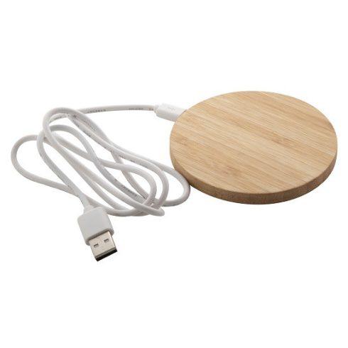Wirbo asztali vezetéknélküli töltő