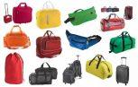 Utazótáskák, Gurulós táskák, Sporttáskák